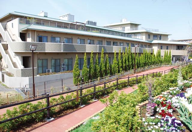 SOMPOケア ラヴィーレ高座渋谷(介護付有料老人ホーム)の画像(1)