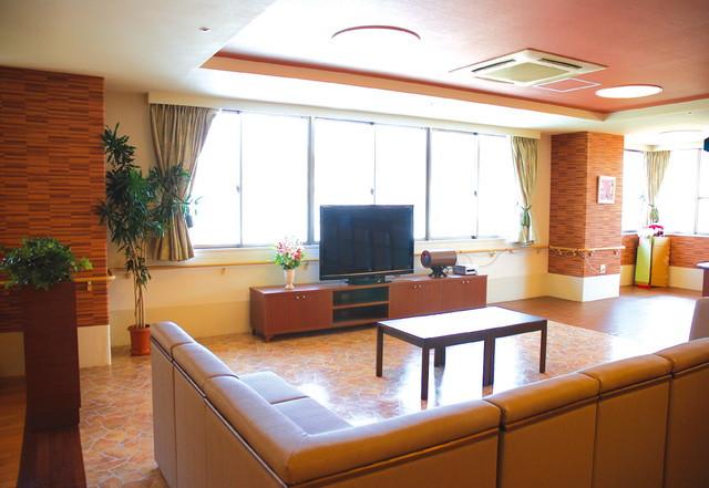 SOMPOケア ラヴィーレ高座渋谷(介護付有料老人ホーム)の画像(11)