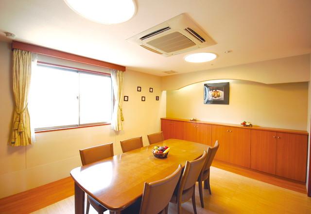 SOMPOケア ラヴィーレ高座渋谷(介護付有料老人ホーム)の画像(12)