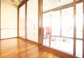 カーサプラチナ大和(住宅型有料老人ホーム)の画像(13)