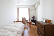 グランダ鶴間・大和(介護付有料老人ホーム(一般型特定施設入居者生活介護))の画像(2)居室イメージ