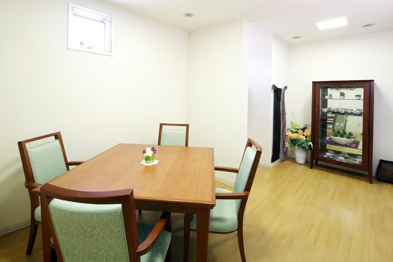 グランダ鶴間・大和(介護付有料老人ホーム(一般型特定施設入居者生活介護))の画像(8)相談室
