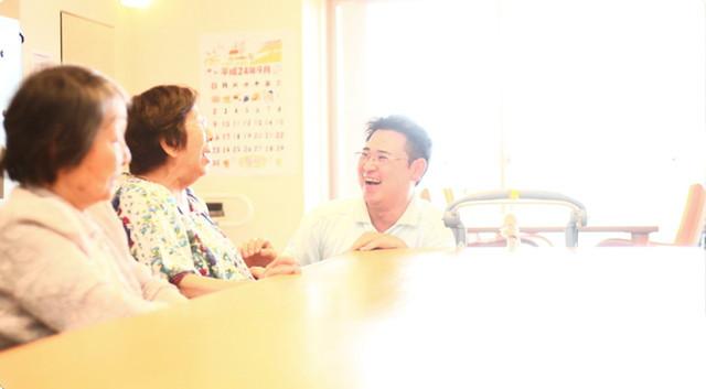 サニーステージ大和(介護付有料老人ホーム)の画像(9)