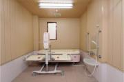 ボンセジュール湘南台(介護付有料老人ホーム(一般型特定施設入居者生活介護))の画像(7)1F 浴室