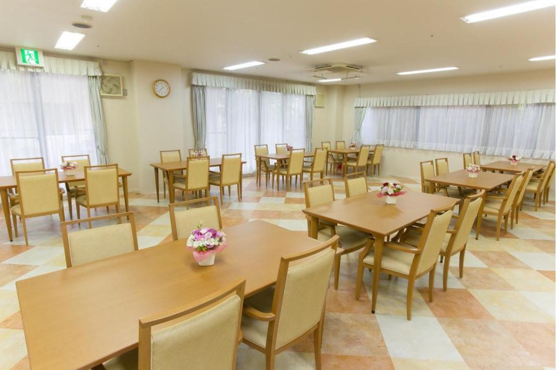 ボンセジュール湘南台(介護付有料老人ホーム(一般型特定施設入居者生活介護))の画像(5)