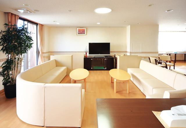 エクセルシオール湘南台(住宅型有料老人ホーム)の画像(3)