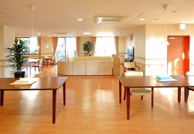 エクセルシオール湘南台(住宅型有料老人ホーム)の画像(4)
