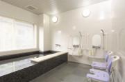 フェリエドゥ鵠沼海岸(介護付有料老人ホーム)の画像(5)浴室