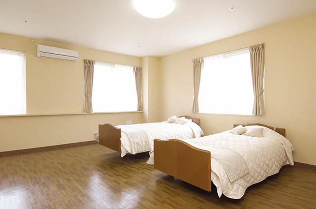 フェリエドゥ鵠沼海岸(介護付有料老人ホーム)の画像(4)居室(Cタイプ)