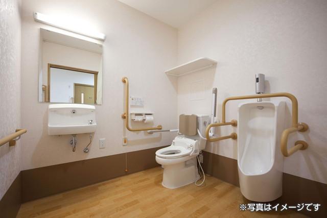 ニチイケアセンター湘南藤沢(介護付有料老人ホーム)の画像(7)