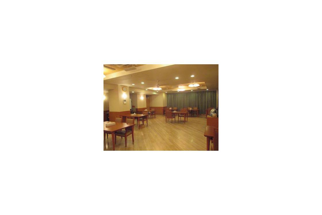 ボンセジュール千歳船橋(介護付有料老人ホーム(一般型特定施設入居者生活介護))の画像(6)