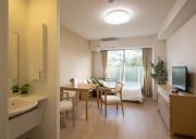 メディカルケアセンチュリーハウス藤沢(住宅型有料老人ホーム)の画像(11)居室