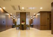 メディカルケアセンチュリーハウス藤沢(住宅型有料老人ホーム)の画像(13)1階エントランス