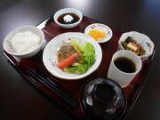メディカルケアセンチュリーハウス藤沢(住宅型有料老人ホーム)の画像(16)お食事②