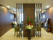 メディカルケアセンチュリーハウス藤沢(住宅型有料老人ホーム)の画像(23)1階エントランス