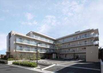 メディカルケアセンチュリーハウス藤沢の画像