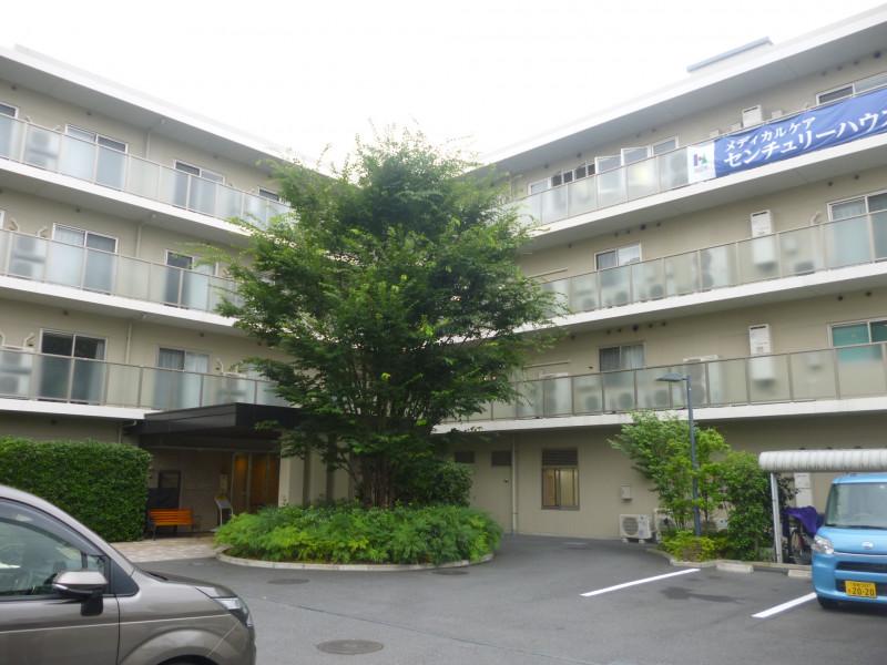 メディカルケアセンチュリーハウス藤沢(住宅型有料老人ホーム)の画像(20)施設外観