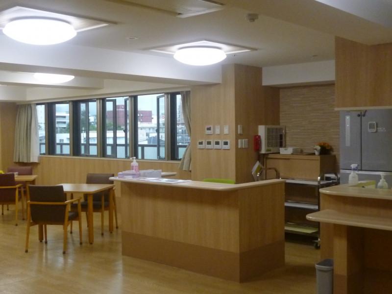 メディカルケアセンチュリーハウス藤沢(住宅型有料老人ホーム)の画像(28)