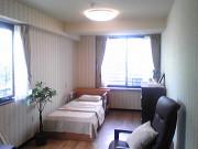 ココファンメディカル平塚(住宅型有料老人ホーム)の画像(2)