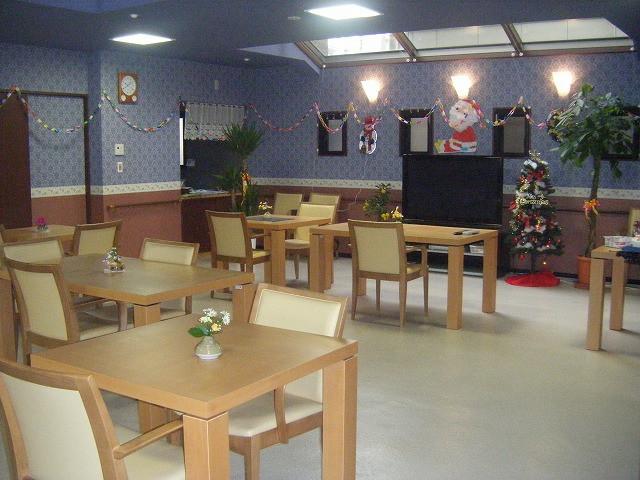 ココファンメディカル平塚(住宅型有料老人ホーム)の画像(4)