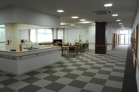 ミモザ湘南平塚(介護付有料老人ホーム)の画像(4)
