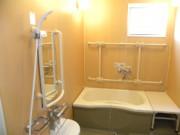 シニアフォレスト湘南平塚(介護付有料老人ホーム)の画像(14)個浴室