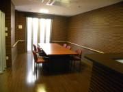 シニアフォレスト湘南平塚(介護付有料老人ホーム)の画像(17)健康いきがい室