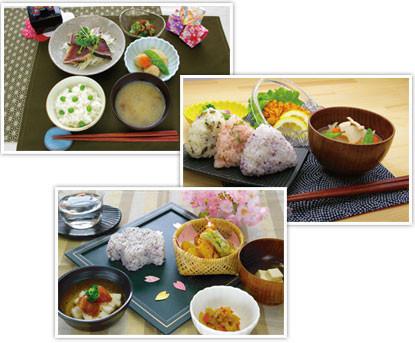 シニアフォレスト湘南平塚(介護付有料老人ホーム)の画像(18)お食事