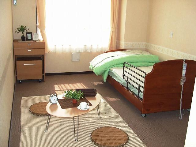 ココファンメディカルタウン湘南四之宮(住宅型有料老人ホーム)の画像(7)