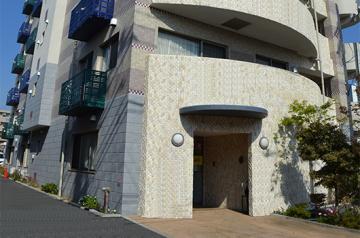 ココファンメゾン四之宮(地域密着型施設)の画像