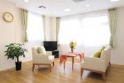 ここち平塚(介護付有料老人ホーム(一般型特定施設入居者生活介護))の画像(6)談話スペース