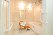 ここち平塚(介護付有料老人ホーム(一般型特定施設入居者生活介護))の画像(7)浴室
