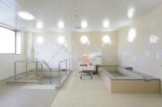 ここち平塚(介護付有料老人ホーム(一般型特定施設入居者生活介護))の画像(8)浴室