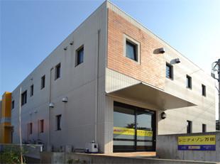 ココファンメゾン万田(住宅型有料老人ホーム)の画像(1)