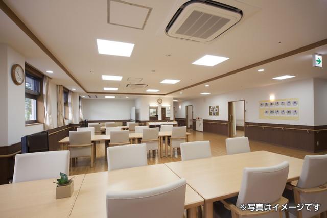 ニチイケアセンターさがみの国湘南(介護付有料老人ホーム)の画像(2)