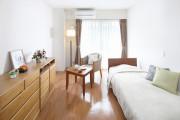 グランダ二子玉川(介護付有料老人ホーム(一般型特定施設入居者生活介護))の画像(2)3F 居室イメージ