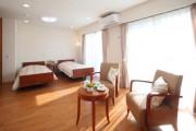 グランダ二子玉川(介護付有料老人ホーム(一般型特定施設入居者生活介護))の画像(3)3F 居室イメージ