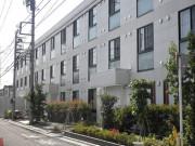 ココファン座間(サービス付き高齢者向け住宅)の画像(1)