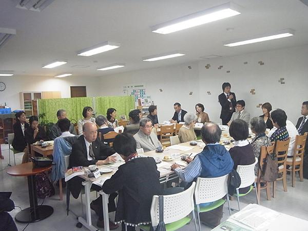ゆいま~る拝島(サービス付き高齢者向け住宅)の画像(9)