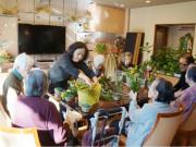 シルバーシティ武蔵野(介護付有料老人ホーム)の画像(17)