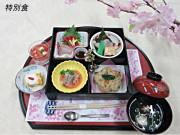 シルバーシティ武蔵野(介護付有料老人ホーム)の画像(20)月に一度の特別食