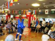 シルバーシティ武蔵野(介護付有料老人ホーム)の画像(24)運動会