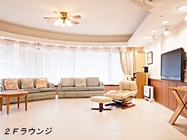 シルバーシティ武蔵野(介護付有料老人ホーム)の画像(8)