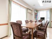 シルバーシティ聖蹟桜ヶ丘(介護付有料老人ホーム)の画像(10)