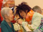 シルバーシティ聖蹟桜ヶ丘(介護付有料老人ホーム)の画像(25)歌謡ショー