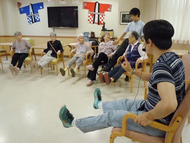 シルバーシティ聖蹟桜ヶ丘(介護付有料老人ホーム)の画像(18)