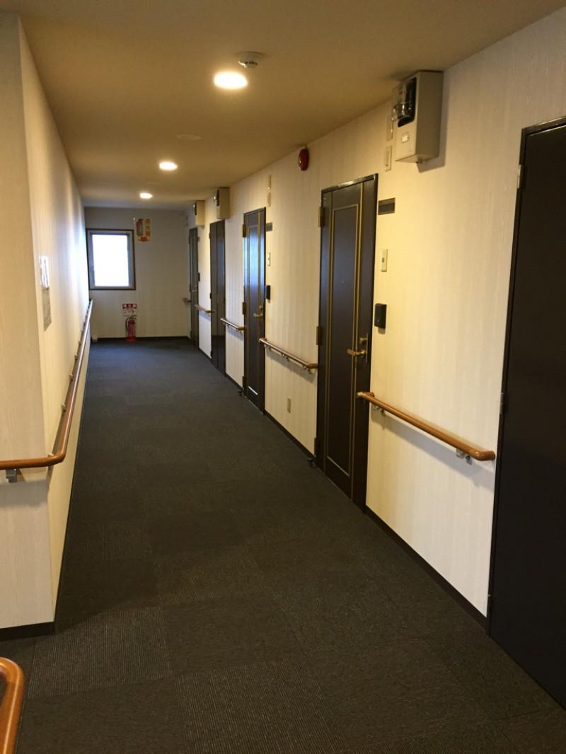 スカイステーション(サービス付き高齢者向け住宅)の画像(9)
