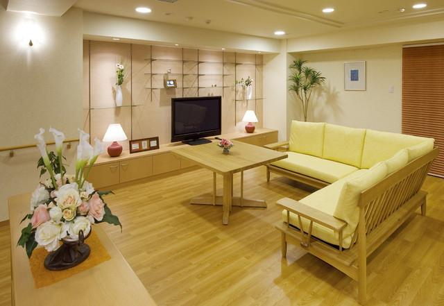 SOMPOケア ラヴィーレ世田谷船橋(介護付有料老人ホーム)の画像(11)