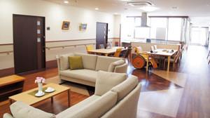 藤沢エデンの園二番館(介護付有料老人ホーム)の画像(4)