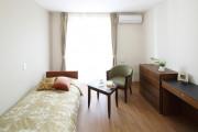 グランダ上野毛(住宅型有料老人ホーム)の画像(2)居室イメージ